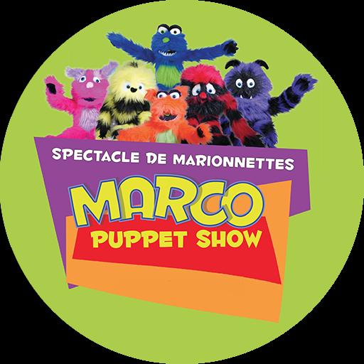 Marco Puppet Show spectacles pour les enfants sur Toulon et Hyères